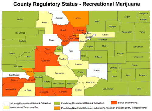 legal counties